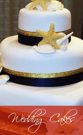 Wedding Cakes Panama City Florida Sugar Art By Angela Cake Bakery Cupcakes